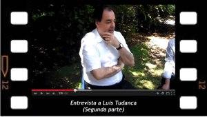 Entrevista a Luis Tudanca Sobre el pase  2