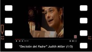 Decisión del Padre Judith Miller (1-5)