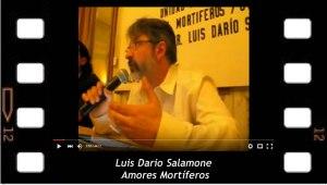 Luis Dario Salamone - Amores Mortíferos