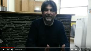 Alejandro Daumas, el psicoanálisis con niños ayer y hoy