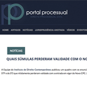 Portal Processual