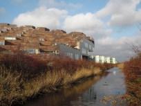 Mountain Dwellings, Copenhagen