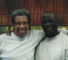 Albert Woodfox and Herman Wallace