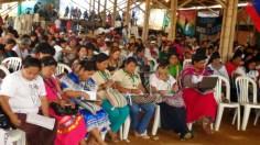 Incontro al secondo vertice continentale delle donne indigene di Abya Yala (Nuestra América) per il Buen Vivir nelle pratiche quotidiane della gente.