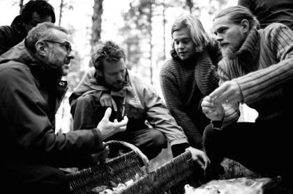 Massimo Bottura+Petter Nilsson+Magnus Nilsson+Frederik Anderson copy 2 copia