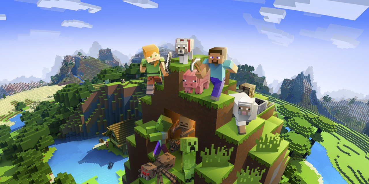 Minecraft info