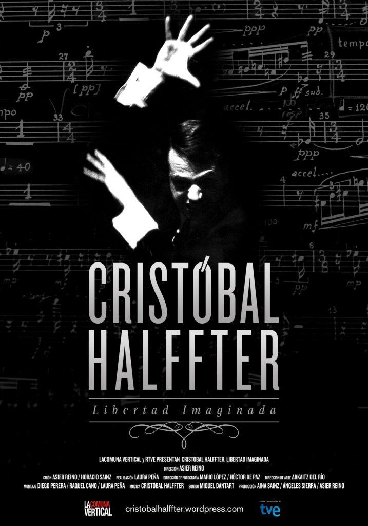 Cristobal Halffter, libertad imaginada
