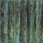 Tree and forest paintings from Isle of Skye artist Marion Boddy-Evans