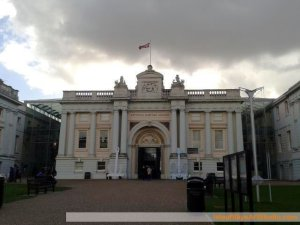 Maritime Museum London