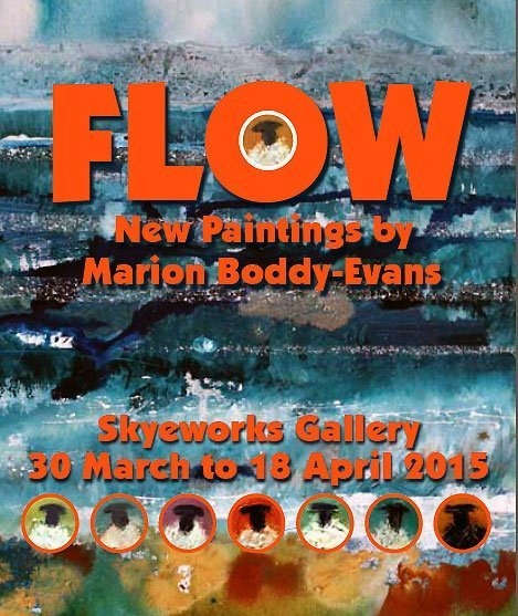 2015 Flow Exhibition