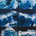 10 Wave paintings