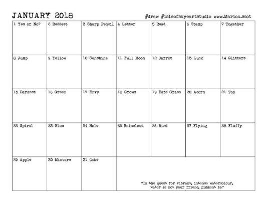 Draw-prompts-Jan2018-MBE