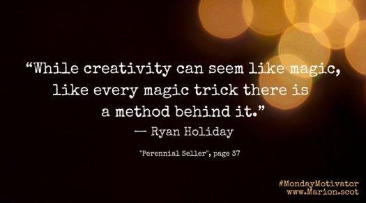Quote Magic Trick