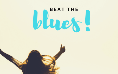 7 SIMPLE STRATEGIES TO BEAT THE BLUES