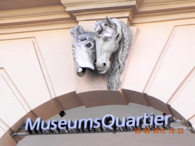 Museums Quartier