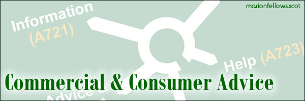 CommercialConsumer