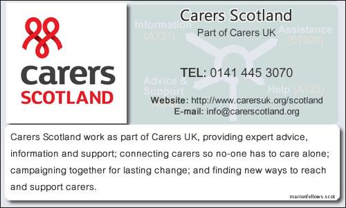 CarersScotland