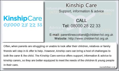 KinshipCare