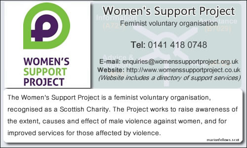 WomensSupportProject