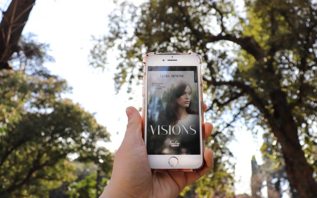 Visions – Flora Armonie