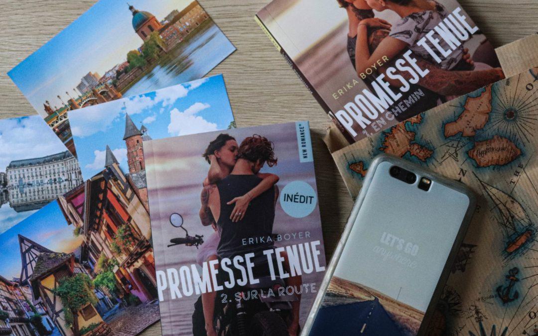 Promesse Tenue #2 – Erika Boyer