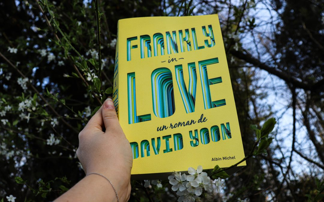 Frankly in love – David Yoon