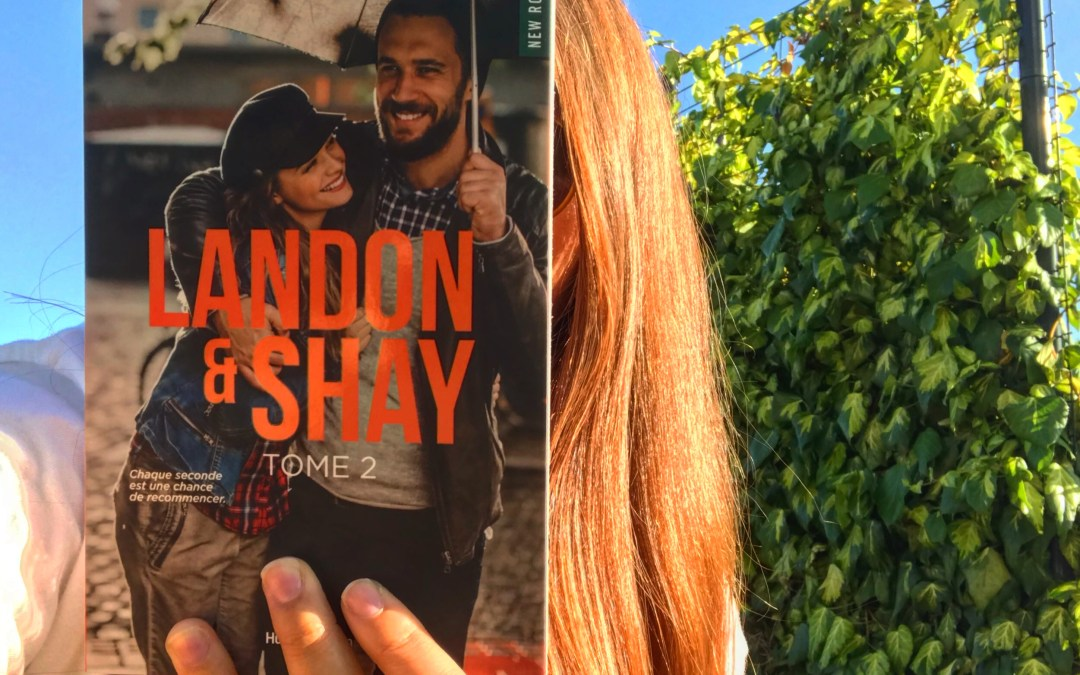 Landon & Shay #2 – Brittainy C. Cherry