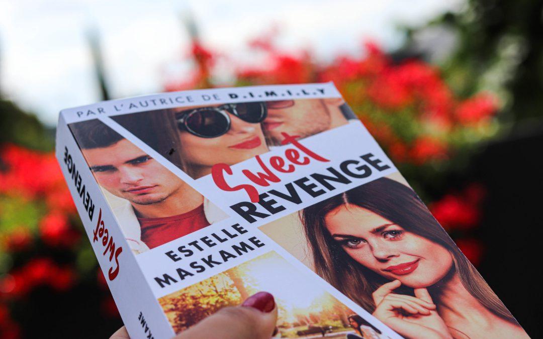 Sweet Revenge – Estelle Maskame