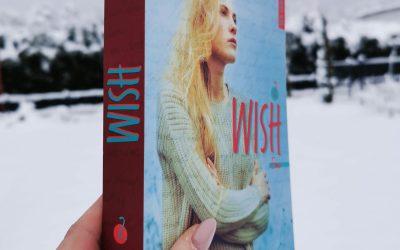Wish #2 – Evie – Audrey Carlan