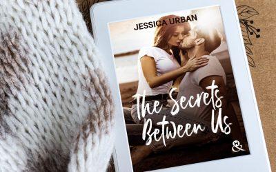 The secrets between us – Jessica Urban