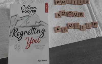 Regretting you – Colleen Hoover