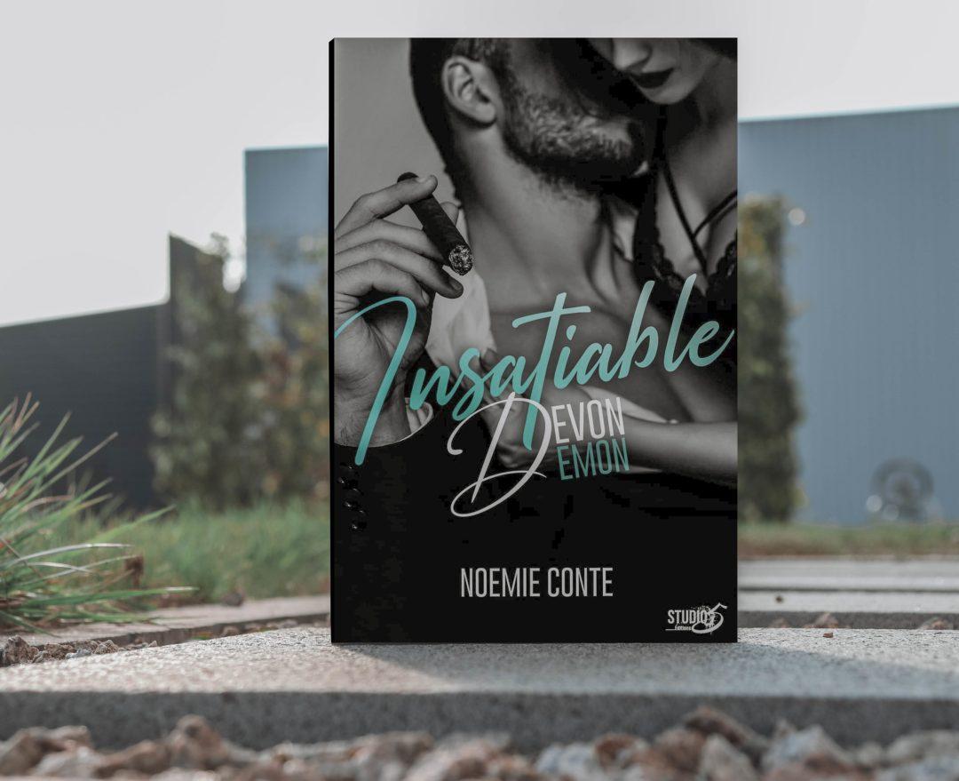 insatiable devon noemie conte