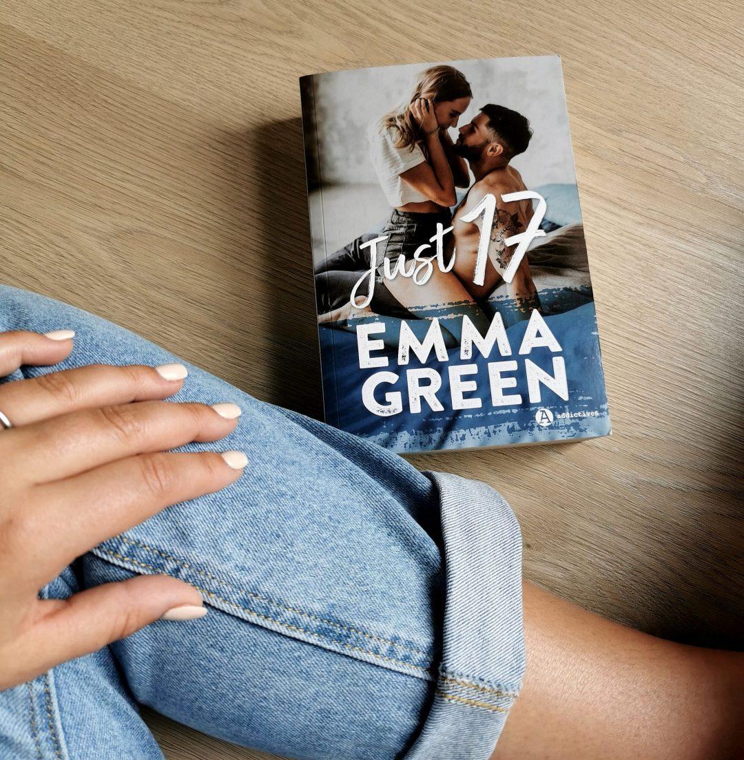 just 17 emma green