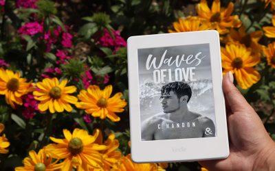 Waves of love – Caro Handon
