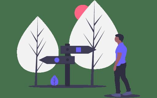 mentorship illustration