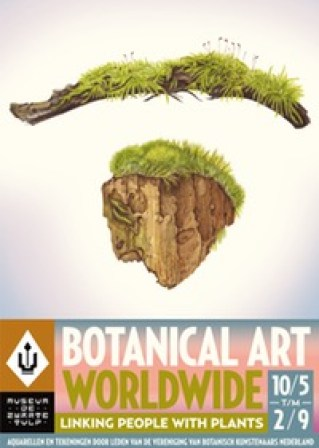 Botanical Art Worldwide: linking people with plants