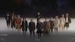 Doctor Who, mais qu'est-ce que c'est ?