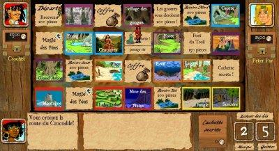 Neverland Monopoly