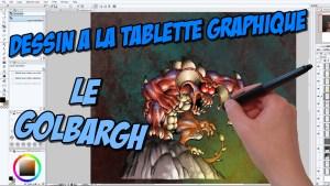 Vidéo : le Golbargh (Naheulbeuk)