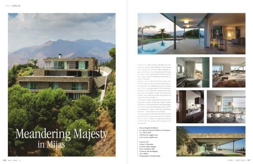 El Meandro_Marion Regitko Architects_Home&Lifestyle_MayJune 2016