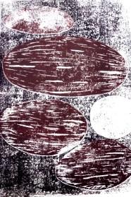 Linocut 2