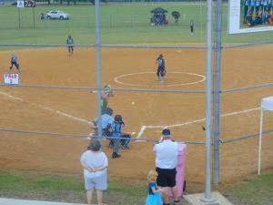 Marion SC Hosted Dixie Softball Tournament 2017 – City of