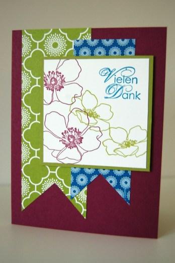 stampinup_fabulous florets_Dankeskarte