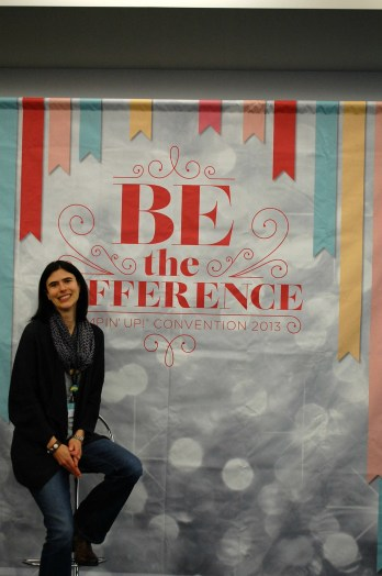 stampinup_convention_manchester_2013 _be the difference