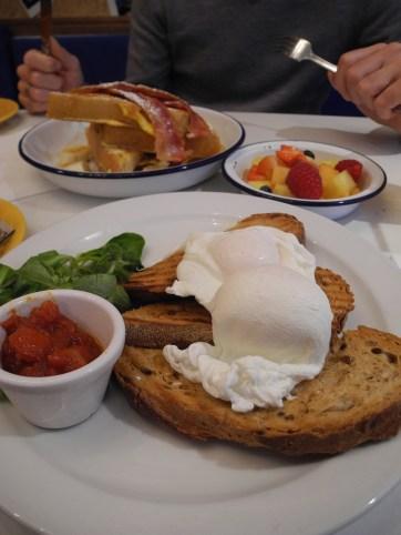 London_frühstück_breakfast club