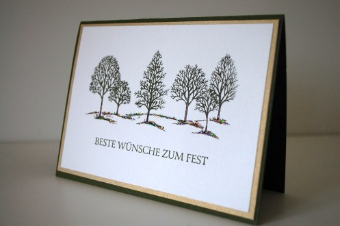 stampinup_lovely as a tree_weihnachtskarte