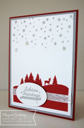 stampinup_schöne feiertage_weihnachtskarte