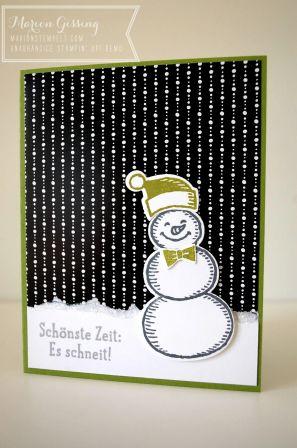 stampinup_es schneit_weihnachtskarte