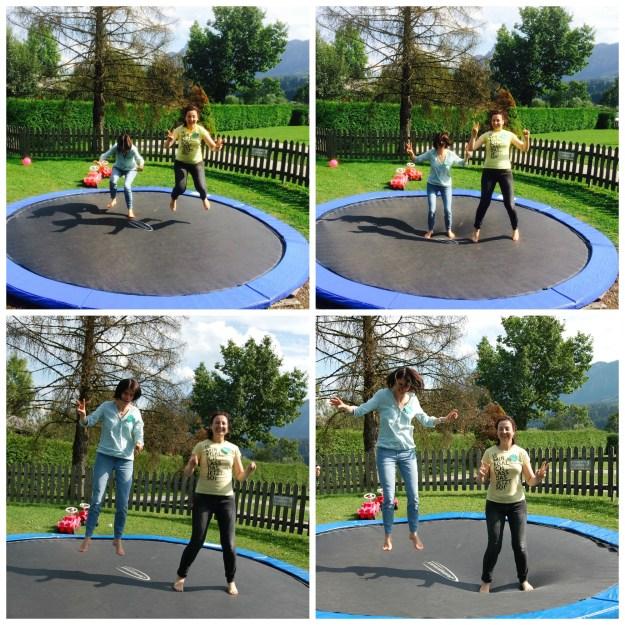 Stampinup_treffen_trampolin springen