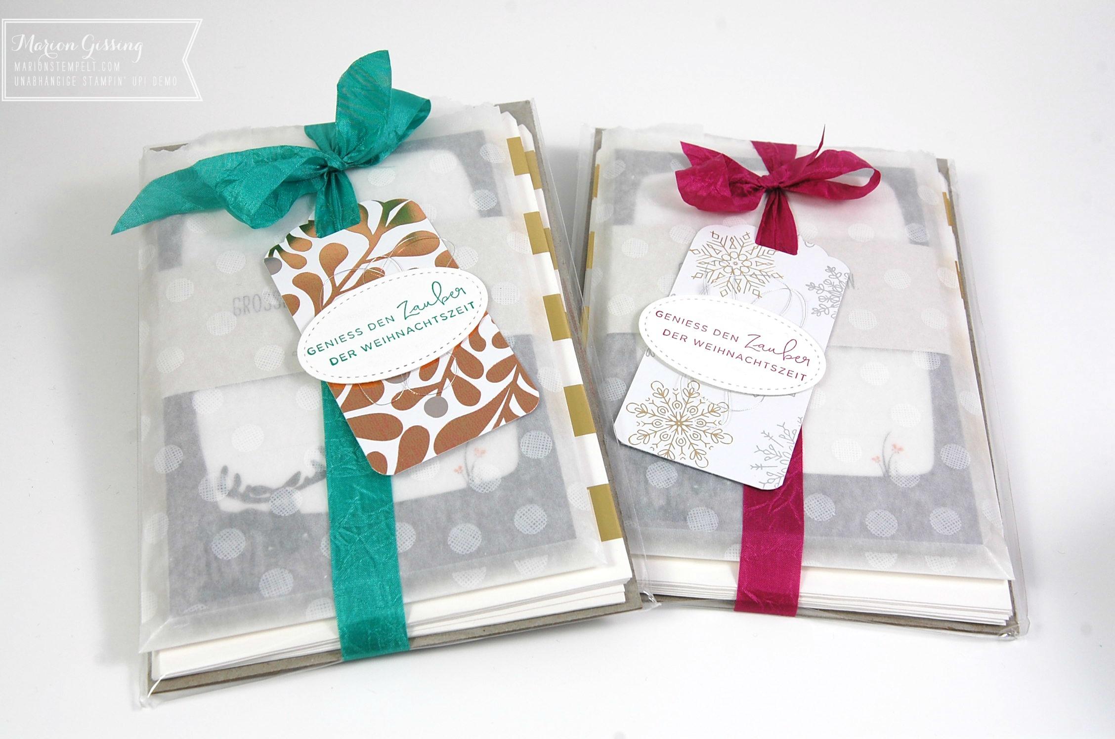 Die Weihnachtsgeschenke.Die Weihnachtsgeschenke 2017 Für Mein Stampin Up Team Stampin